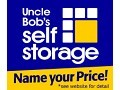 Uncle Bob's Self Storage in Pinehurst - logo